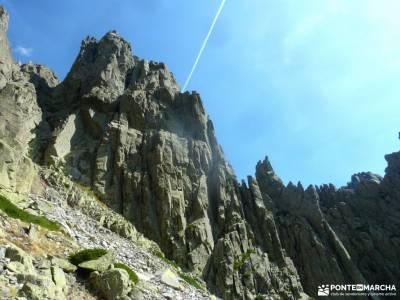 Mira,Los Galayos-Sierra de Gredos; hoces del duraton rutas pantano de lozoya sepulveda desfiladero d